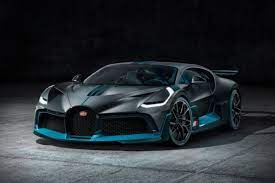 In previous models, two different surface coatings were combined. Why You Can T Buy Bugatti S Divo Supercar Even If You Have Us 5 8 Million South China Morning Post