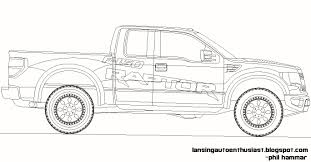 ford truck coloring pages new ford coloring pages leversetdujourfo lifted chevy truck coloring of 30 fresh