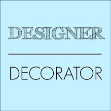 Designer Vs Decorator Interior Designer Vs Decorator Interior Decorators Interior Design 13