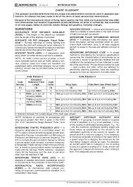 Jeppesen Ifr Chart Symbols Manual Jeppesen