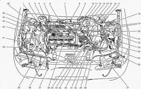 ford connect engine diagram ford wiring diagrams