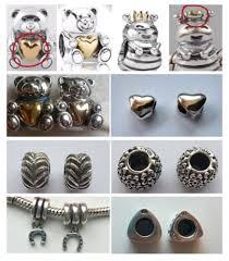 tell original pandora jewelry from fake