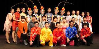 Anchorage asian cultural club