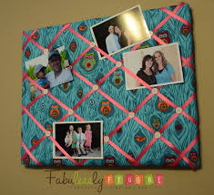 How To Make French Memo Board DIY French Bulletin Board Easy Craft Idea Fabulessly Frugal 84