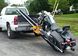 sophisticated motorcycle ramp for truck – amethystdream