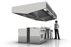 Kitchen Ventilation Kitchen Ventilation Systems Design Kvs Design