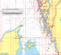 Fugawi Com Charts Now Available On Opencpn Great Lakes