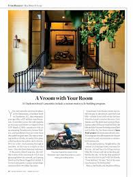 Beatriz Nieves Interior Design Robb Report Usa February 2017 Pages 51 100 Text