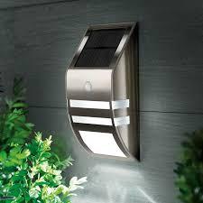 New 2 Pack Solar Powered 20 Led Pir Sensor Outdoor Wall Light Solar Led Wall Lights