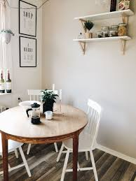 57 best dining images on rooms room and in small apartment table prepare 13
