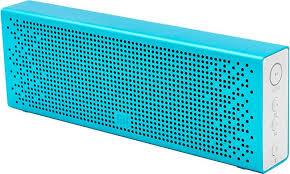 Портативная <b>колонка XIAOMI</b> Mi <b>Bluetooth</b> Speaker X16240, 6Вт ...
