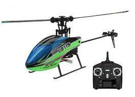 <b>Радиоуправляемый вертолет WL Toys</b> V911S Copter 2.4G ...