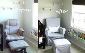 rocking chair slip covers i wooden rocking chair slipcovers