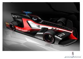 new release electric carMahindra Hopes To Launch Electric Car In US With Help From