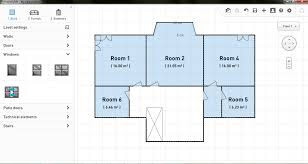 HomeByMe First Floor Plan ...
