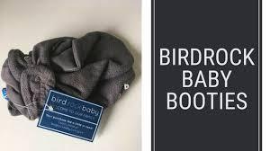 Birdrock Baby Booties