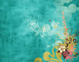 Cool Backgrounds For Ppt Cool Turquoise Swirls Free Ppt Backgrounds For Your