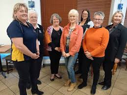 Women in Business Regional Network dinners held on the Fleurieu | The Times  | Victor Harbor, SA