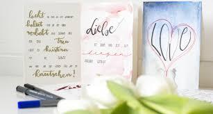 Hochzeitskarten Schöne Sprüche Und Tolle Gestaltung News Dbs