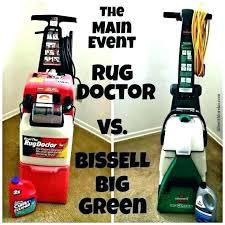 rug doctor spot cleaner
