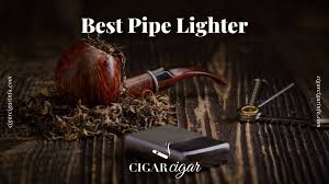 20 <b>Best Pipe Lighters</b> of [2020] - Reviewed, Rated & Buyers Guide!
