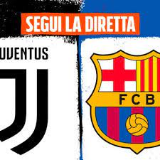 Juventus – Barcellona 0-2 Champions League 2020/2021