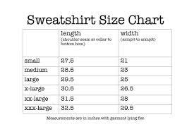 Kappa Size Chart New Kappa Kappa Gamma Comfort Colors Stripe Crewneck Sweatshirt Size Small 3xl
