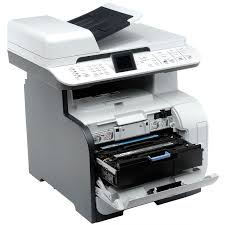 Hp Color Laserjet Cm2320nf Price In Pakistan Specifications