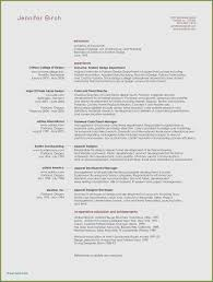 Education Sample Resumes Sample Resume For Overseas Education Counselor Valid College Resume