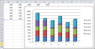 How To Move A Specific Chart To A New Sheet In Excel