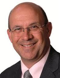 Councillor Paul Whittle, JP - bigpic