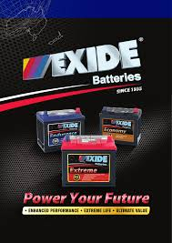 Battery Information Fitment Guide