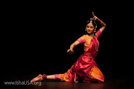 dance tribute to adi yogi by isha foundation by ananya kiran and other articles contributed by indians munity in portland area