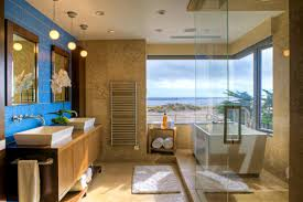 coastal bathroom designs: bathroomamazing beach themed bathrooms that will blow you away bliss cottage bathroom design ideas unconventional exciting