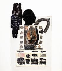Return to Sender: Ray Johnson, Robert Warner and the New York  Correspondence School | Krannert Art Museum