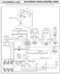 club car ds turn signal wiring diagram schematics and endear club car wiring diagram 36 volt at Club Car Ds Wiring Diagram