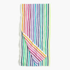 cool beach towels. Rainbow Striped Beach Towel Cool Towels I