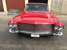 1964 Cadillac Eldorado – MP Classics World