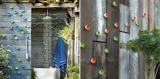 Small Picture 10 DIY Wall Art Projects For The Outdoors