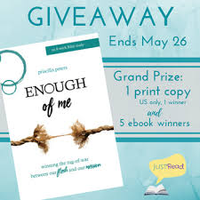 SPOTLIGHT: Enough of Me by Priscilla Peters | The Fizzy Pop Collection