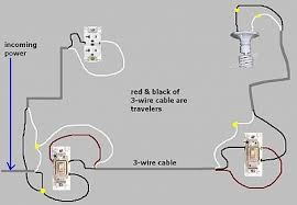3 pole switch wiring diagram single pole switch 6 wires want 3 way switch electrical single pole switch 6 wires want