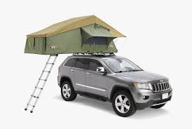 The 5 Best Roof Top Tents of 2018 • Gear Patrol