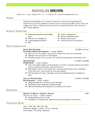 Resume Builders Resume Builders Delectable Template Builders Contract Template 9
