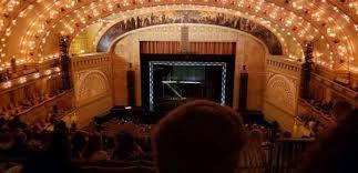 Seating Chart Whiting Auditorium Photos At Auditorium Theatre