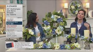 Image result for valerie parr hill hydrangea wreaths