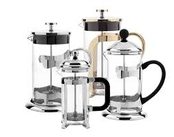 Here is how to use it. Wholesale Stainless Steel French Press Coffee Maker Borosilicate Glass Coffee Tea Pitcher