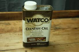 Danish Oil For Adding Age To Wood Westfarthing Woodworks