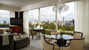 Enjoy The Largest Luxury Hotel Suite At Trump International Hotel U0026 Tower New  York. These 2 Bedroom Suites In NYC Offer Full Access To The Health Club U0026  Spa ...