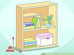 american girl doll house plans doll house plans for girl dolls lovely how to make an american girl doll house plans