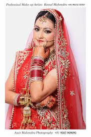 komal mahendru s professional makeup lucknow india bridal makeup beauty salon hair salon